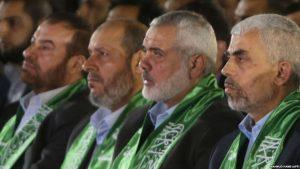 Египетская разведка отправилась в Газу — мирить с Израилем
