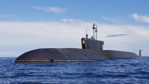 Развитие российского подводного флота по версии американских СМИ