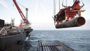 Россия готова достроить «Северный поток-2» за свой счет