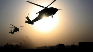 Западная коалиция эвакуировала лидеров ИГ из Дейр-эз-Зора