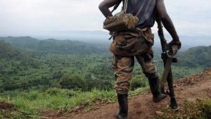 В Конго исламисты совершили нападение