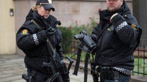 В Норвегии задержан россиянин по подозрению в шпионаже