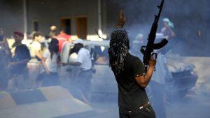 Министерство здравоохранения Ливии подсчитало количество сентябрьских потерь в Триполи