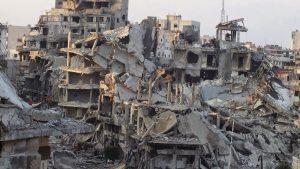 Сводка событий в Сирии и на Ближнем Востоке за 23 сентября 2018 года