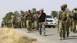 Турецкая армия расширит своё присутствие к востоку от Евфрата