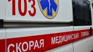 В жилом доме в ЛНР взорвалась граната
