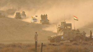Боевики ИГ убили мэра города на севере Ирака