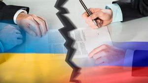 Разрыв Большого договора ударит по самой Украине