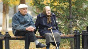 Госдума ввела уголовную ответственность за отказ нанимать работников предпенсионного возраста