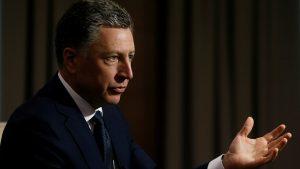 Волкер: США не смогли навязать Москве свою тактику на Украине и в Донбассе
