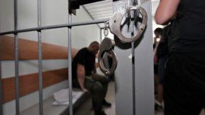 В Харьковской области апелляционный суд не выпустил на свободу боевиков «Азова»