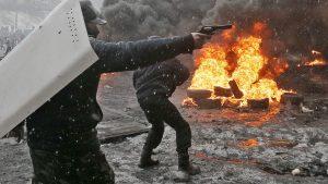 Неонацистов Одессы «законно» вооружат