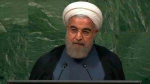 Роухани обвинил США в подрыве работы международных институтов