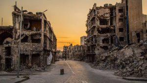 Сводка событий в Сирии и на Ближнем Востоке за 25 сентября 2018 года