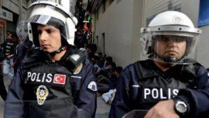 В Турции задержаны десятки действующих военных по делу о госперевороте