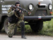 Знаковое «поздравление» ВСУ от бойцов ДНР из оружия 1943 года