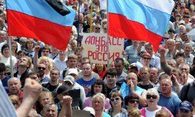 Иммунитет Донбасса к свидомизму шокировал Минстэць