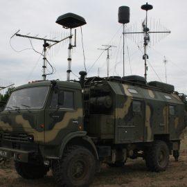 Россия разместит в Сирии системы РЭБ против высокоточного оружия