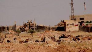 Власти Сирии обвинили США в подготовке боевиков ИГ на базе аль-Танф