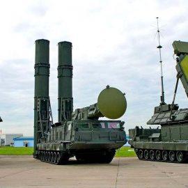 МИД Сирии заявил о своевременности поставок С-300