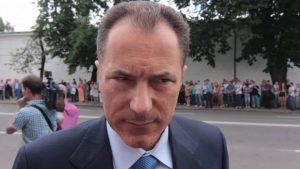 экс- министр транспорта Украины