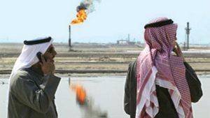 СМИ: Кувейт прекратил поставки нефти в США