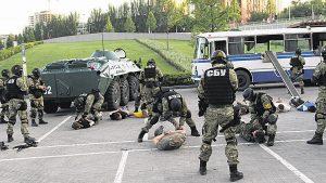 «А вешать будем потом»: Киев мечтает о «тотальной зачистке» Донбасса