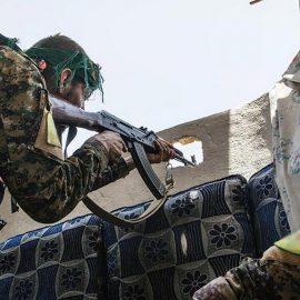 МИД Сирии: разоружение боевиков в Идлибе завершиться к декабрю