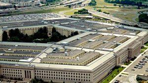 В Пентагон пришли посылки с рицином