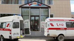 В одной из школ Дагестана произошёл взрыв
