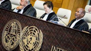 Суд ООН предписал США ослабить санкции против Ирана