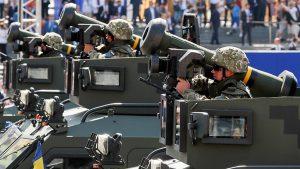 Большая партия летального оружия США уже на Украине - источник
