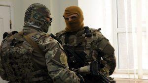 СБУ обвинила высокопоставленного харьковского чиновника в «работе» на ФСБ
