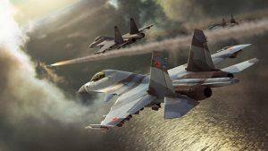 В Сирии в результате авиаудара России убит сын главы ИГ