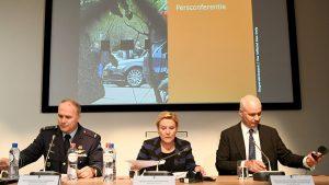 Голландское Минобороны обвинило россиян в кибератаках на штаб ОЗХО