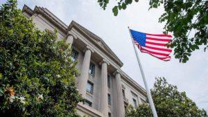 Минюст США обвинил семерых «сотрудников ГРУ» в кибератаках