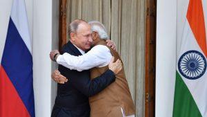 Индия намерена вскоре войти в зону свободной торговли ЕАЭС