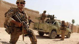 Афганские силовики уничтожили 57 боевиков за сутки