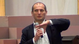 Бизнесмен из Санкт-Петербурга освобожден из плена в Абхазии