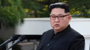 Ким Чен Ын в скором времени посетит Россию