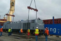 «Золотым» локомотивам из США приделают украинские тормоза