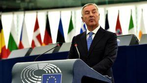 Черногорский президент напомнил итальянцам о «вмешательстве России»