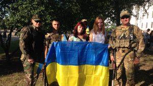 Памятник «Зраднику Украины» Суворову готовы снести в Киеве