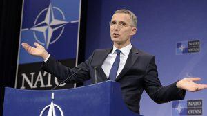 Кого защищало НАТО в Сербии в 1999 году