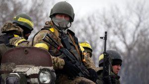Фейковое видео «захвата сёл» ВСУ опровергли ВС ДНР