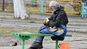 Признание «заслуг»: В МВФ назвали Украину главной нищенкой Европы