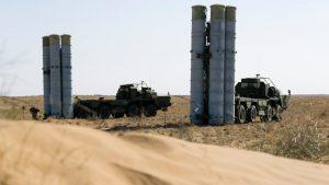 Сводка событий в Сирии и на Ближнем Востоке за 12 октября 2018 года