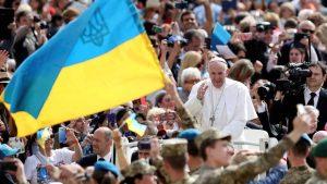 Ватикан не намерен поддерживать контакт с неканоническими церквями на Украине