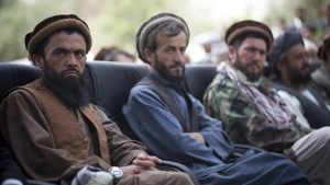 В Катаре состоялись переговоры США с талибами