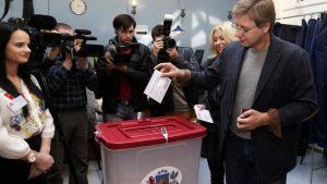 Победа на выборах в Латвии пророссийской партии «Согласие» обеспокоила Европу
